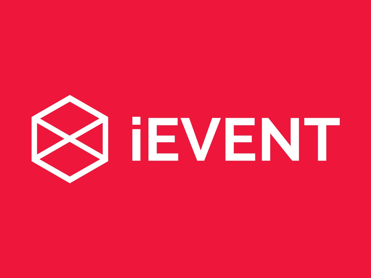 ievent WordPress template for business