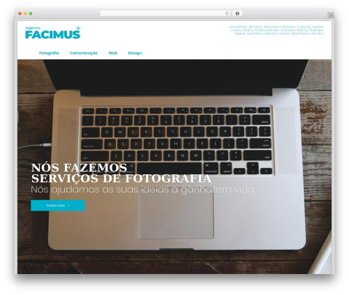 Free WordPress Lazy Load by WP Rocket plugin - facimus.pt