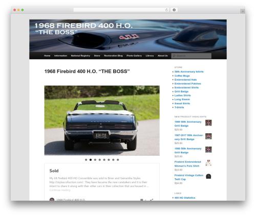 Free WordPress Woocommerce Product Page Social Share plugin - firebird400ho.com