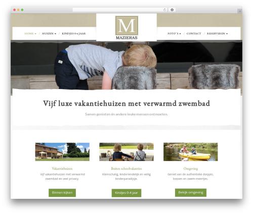 Free WordPress Responsive Lightbox & Gallery plugin - dordognegites.nl
