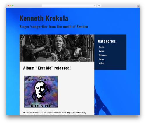 Musik theme free download - kennethkrekula.com