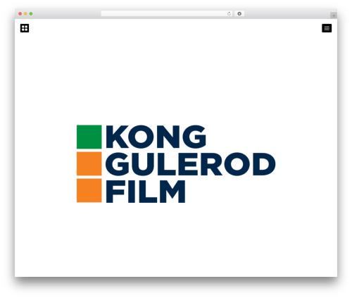 Selfie WordPress template free download - kgfilm.dk