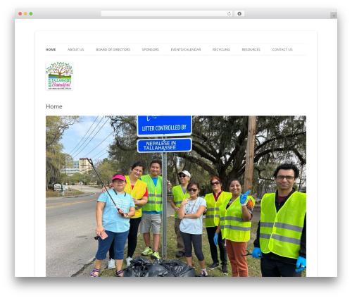 WordPress wp-recaptcha plugin - keeptallahasseeleoncountybeautiful.com