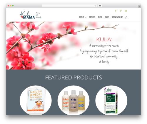 Free WordPress WP Recipe Maker plugin - kulamama.com