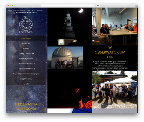 Portfolio Gallery WordPress template free download - kielce.ptma.pl