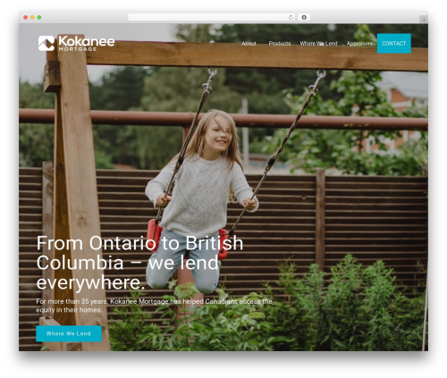 WordPress tmls_testimonials plugin - kokaneemortgage.com