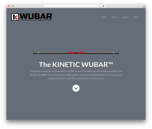 Free WordPress WooCommerce Thumbnail Input Quantities plugin - kineticwubar.com