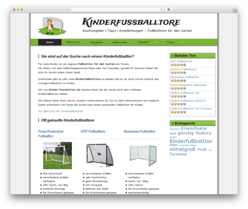 WordPress website template Xtreme One by Inpsyde GmbH - page 15