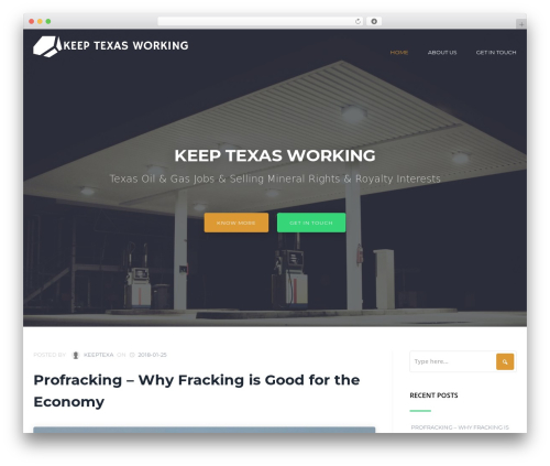 cronus WordPress theme free download - keeptexasworking.org