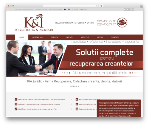 Free WordPress itemprop WP for SERP/SEO Rich snippets plugin - kia-juridic.ro