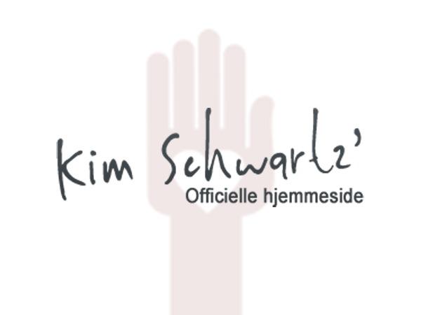 WordPress theme Kim Schwarts' Hjemmeside