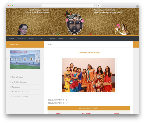 Free WordPress Responsive Lightbox & Gallery plugin - dev.vaishnavsangh.org.au