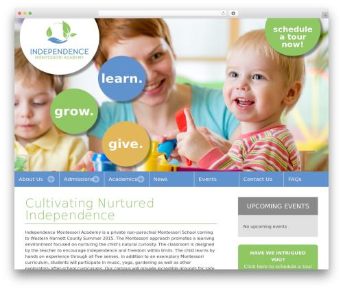 Free WordPress Responsive Lightbox & Gallery plugin - dev1.independencemontessori.com