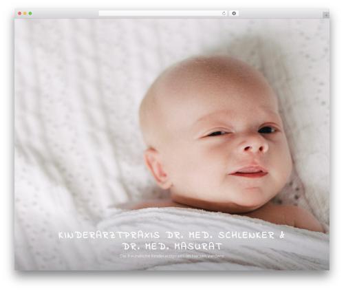Twenty Seventeen WordPress free download - kinderarzt-verden.de