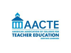 AACTE State Chapter WordPress website template