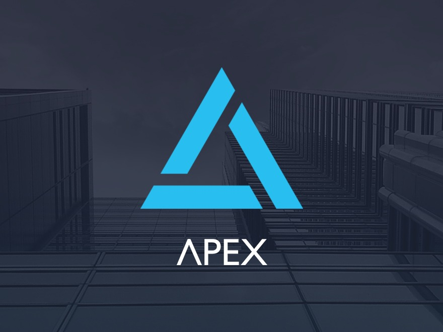 Apex WordPress theme design