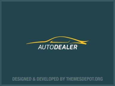 autodealer WordPress theme