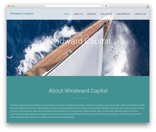 WordPress visual-form-builder-pro plugin - windwardcapital.net