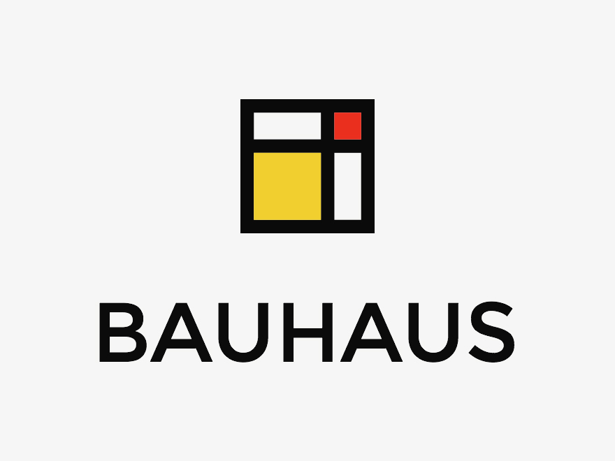 Bauhaus Child WordPress theme