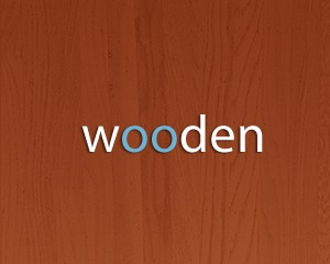Best WordPress template Wooden