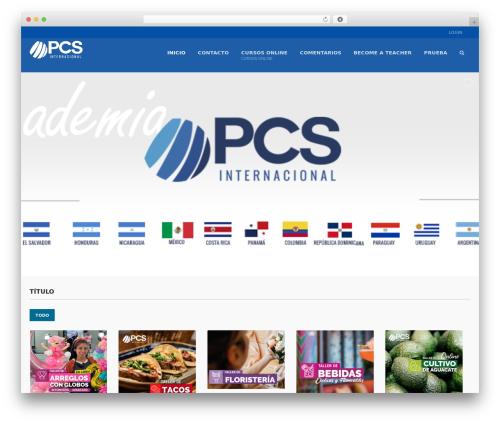 WordPress vibe-course-module plugin - web.pcs-internacional.com