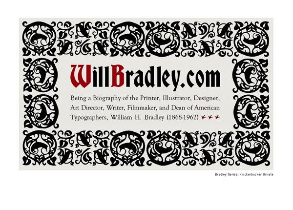 Bradley template WordPress