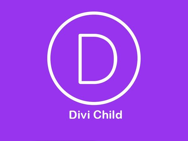 Divi Child Theme best WordPress template