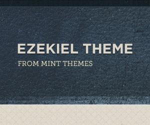 Ezekiel theme WordPress