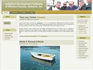 ida best WordPress theme
