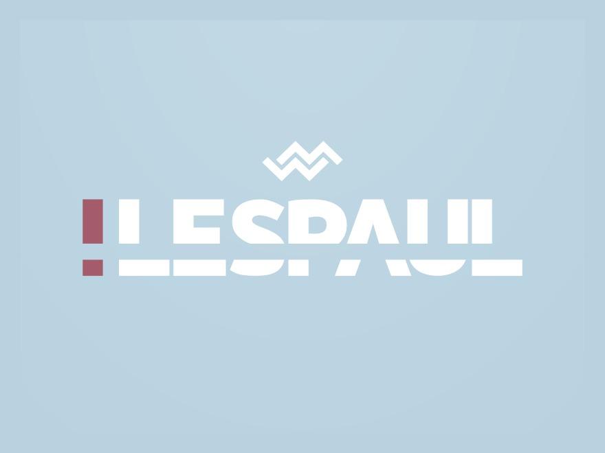 !LesPaul theme WordPress