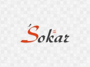 Sokar personal WordPress theme