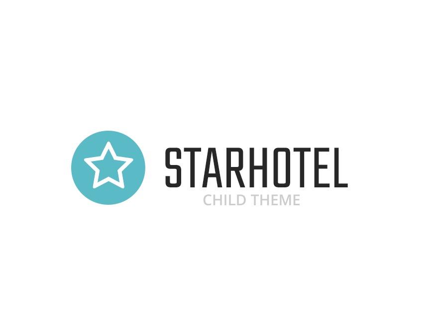 Starhotel WordPress hotel theme