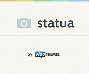 Template WordPress Statua