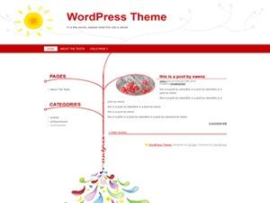 WarmWinter best WordPress gallery