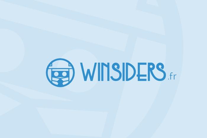 Winsiders theme WordPress