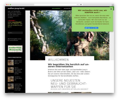 Free WordPress WP QR Code Generator plugin - waffen-jung-brohl.de