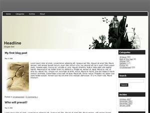 WordPress theme l2aelba-2
