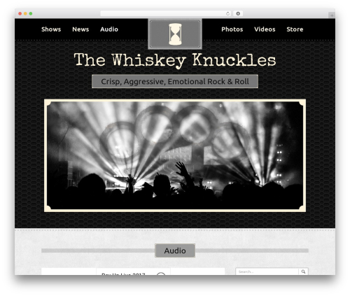 Free WordPress TT Post Viewer plugin - whiskeyknuckles.com