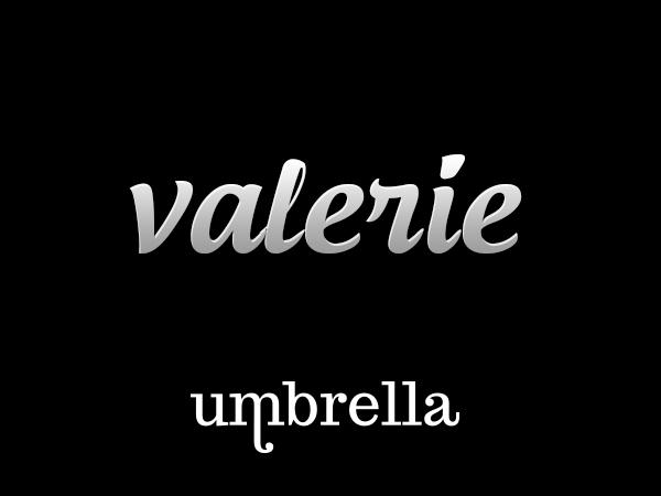 WP theme Valerie