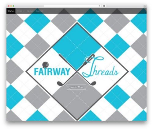 Arcade Basic WordPress free download - fairwaythreads.com