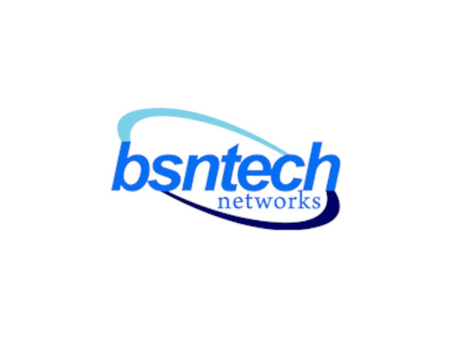 BsnTech Networks WordPress template