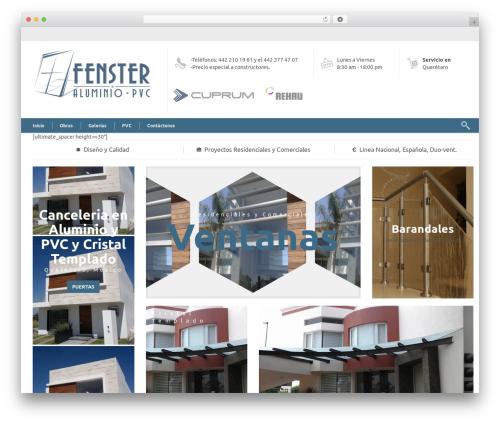 WordPress facebookpopuppro plugin - fensteraluminio.com