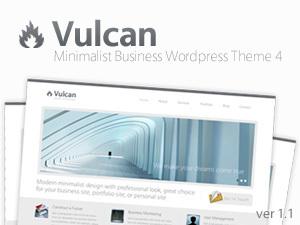 WordPress theme techura