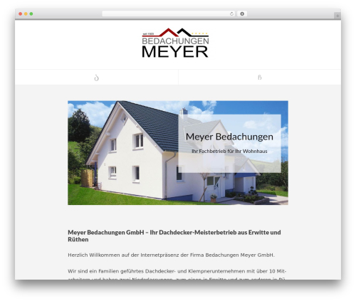 Free WordPress Responsive Lightbox & Gallery plugin - dachdecker-anroechte.nrw