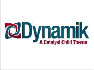 WP theme Dynamik