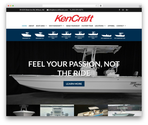 Free WordPress Slide Anything – Responsive Content / HTML Slider and Carousel plugin - kencraftboats.com