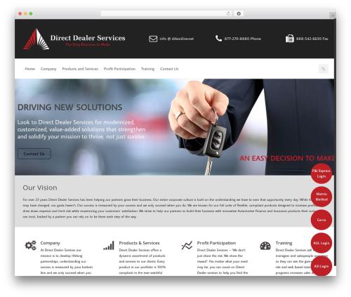 Free WordPress WP Simple Anchors Links plugin - ddsonline.net