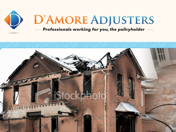 Theme WordPress DAmore_Adjusters