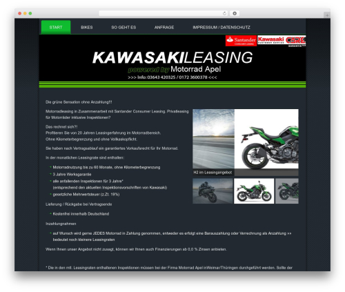 Free WordPress WordPress Picture / Portfolio / Media Gallery plugin - kawasakileasing.de
