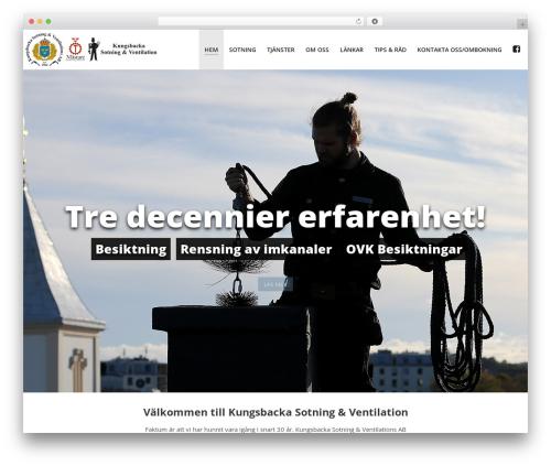 WordPress select-membership plugin - kungsbackasotarn.se